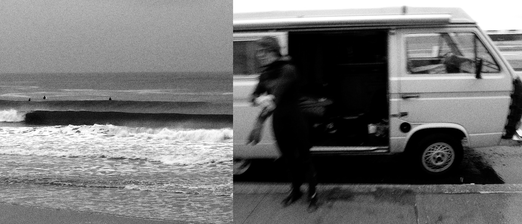 Rockaway Beach, 2011